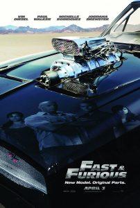 ดูหนัง Fast & Furious (2009) เร็ว แรงทะลุนรก 4 ยกทีมซิ่ง แรงทะลุไมล์