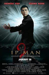 ดูหนัง Ip Man 2 (2010) ยิปมัน 2 อาจารย์บรู๊ซลี