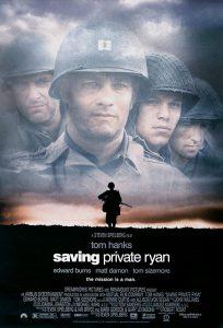 ดูหนัง Saving Private Ryan (1998) ฝ่าสมรภูมินรก