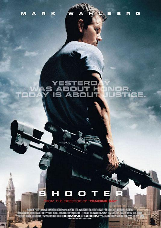 ดูหนัง Shooter (2007) คนระห่ำปืนเดือด