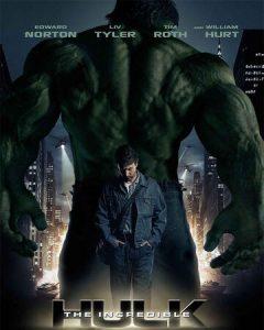 ดูหนัง The Incredible Hulk (2008) ฮัลค์ มนุษย์ยักษ์จอมพลัง ภาค 2