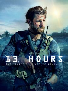 ดูหนัง 13 Hours (2016) 13 ชั่วโมง ทหารลับแห่งเบนกาซี
