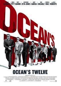 ดูหนัง Ocean's Twelve (2004) 12 มงกุฎ ปล้นสุดโลก
