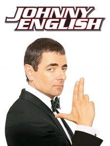 ดูหนัง Johnny English (2003) พยัคฆ์ร้าย ศูนย์ ศูนย์ ก๊าก