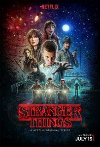 ดูซีรี่ย์ Stranger Things สเตรนเจอร์ ธิงส์