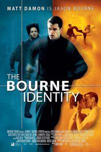 The Bourne 1 Identity (2002) ล่าจารชนยอดคนอันตราย