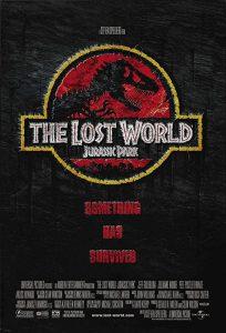 ดูหนัง The Lost World Jurassic Park (1997) ใครว่ามันสูญพันธุ์
