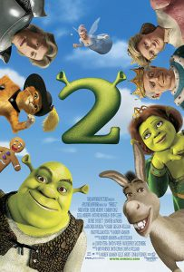 ดูหนัง Shrek 2 (2004) เชร็ค 2