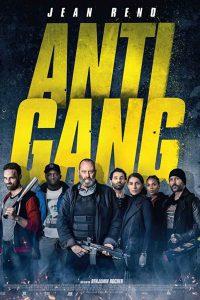 ดูหนัง Antigang: The Sweeney Paris (2015) หน่วยตำรวจระห่ำ