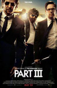 ดูหนัง The Hangover 3 (2013) เมายกแก๊ง แฮงค์ยกก๊วน ภาค 3