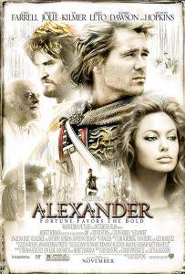 ดูหนัง Alexander (2004) อเล็กซานเดอร์ มหาราชชาตินักรบ