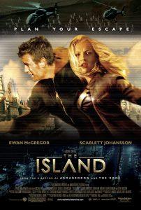 ดูหนัง The Island (2005) แหกระห่ำแผนคนเหนือคน