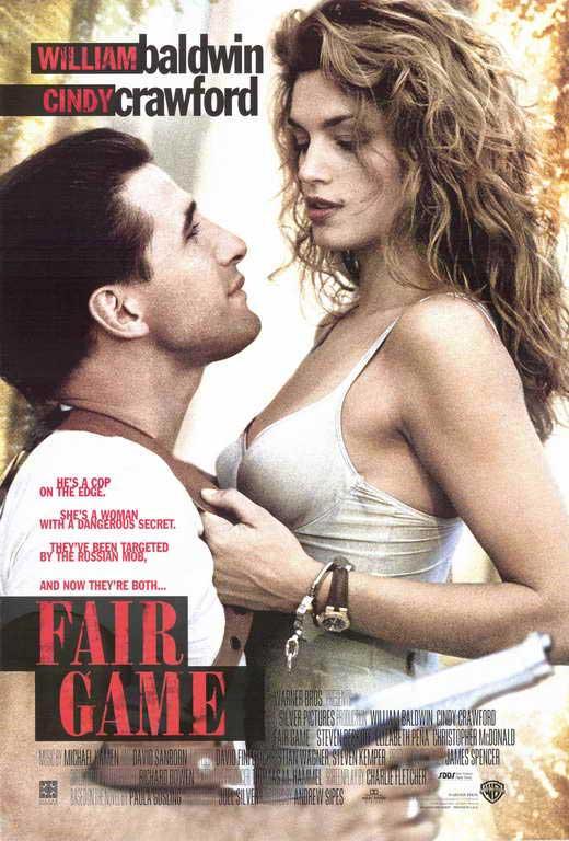 ดูหนัง Fair Game (1995) เกมบี้นรก