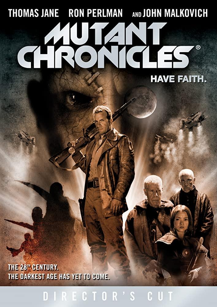 ดูหนัง Mutant Chronicles (2008) 7 พิฆาต ผ่าโลกอมนุษย์