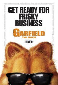 ดูหนัง Garfield 1 (2004) การ์ฟิลด์ เดอะ มูฟวี่