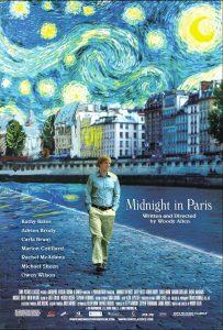 ดูหนัง Midnight in Paris (2011) คืนบ่มรักที่ปารีส