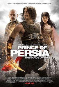 ดูหนัง Prince of Persia The Sands of Time (2010) มหาสงครามทะเลทรายแห่งกาลเวลา