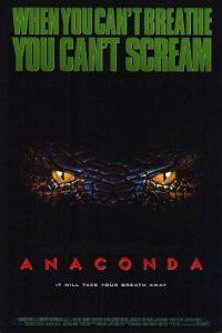 ดูหนัง Anaconda 1 (1997) อนาคอนดา เลื้อยสยองโลก