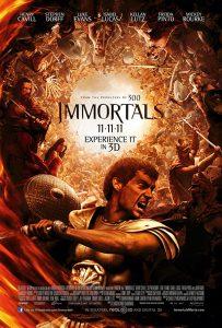 ดูหนัง Immortals (2011) เทพเจ้าธนูอมตะ