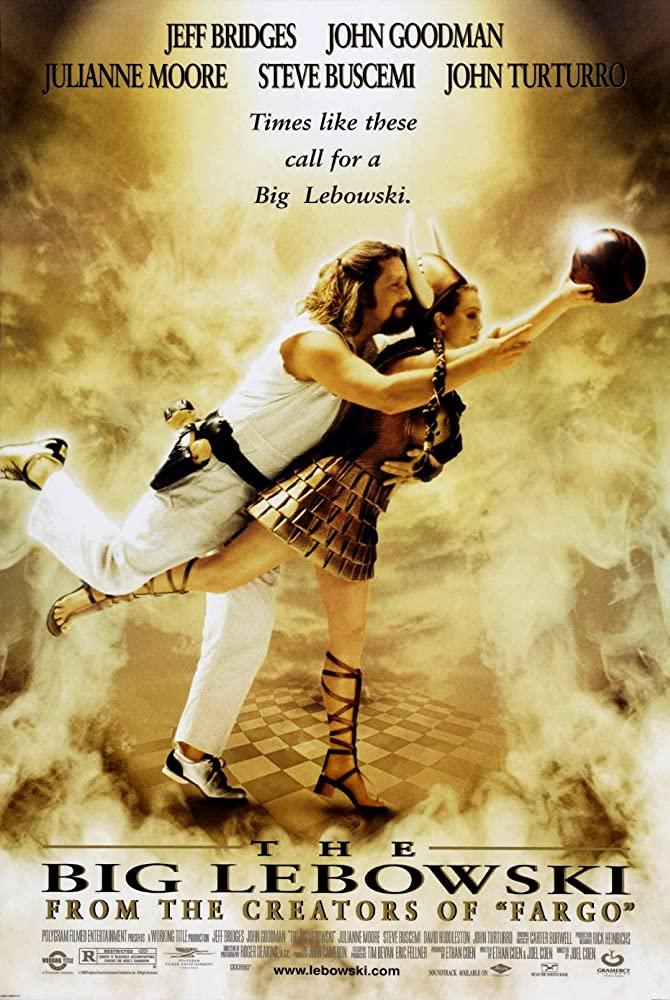 ดูหนัง The Big Lebowski (1998) เดอะ บิ๊ก เลโบสกี