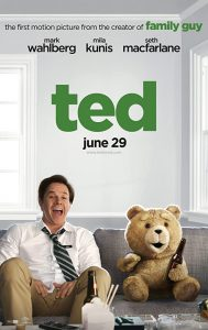 ดูหนัง Ted 1 (2012) เท็ด หมีไม่แอ๊บ แสบได้อีก