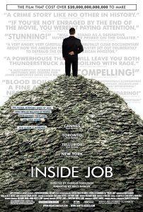 ดูหนัง Inside Job (2010) อินไซด์ จ๊อบ