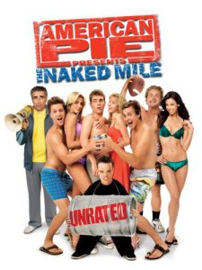 ดูหนัง American Pie 5 Presents The Naked Mile (2006)