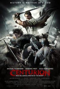 ดูหนัง Centurion (2010) อหังการนักรบแผ่นดินเถื่อน