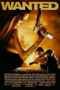 ดูหนัง Wanted (2008) ฮีโร่เพชฌฆาตสั่งตาย