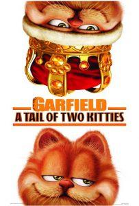 ดูหนัง Garfield 2 (2006) อลเวงเจ้าชายบัลลังก์เหมียว