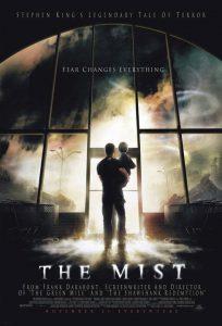 ดูหนัง The Mist (2007) มฤตยูหมอกกินมนุษย์