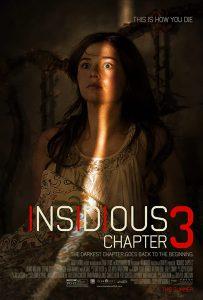 ดูหนัง Insidious 3 (2015) วิญญาณตามติด 3