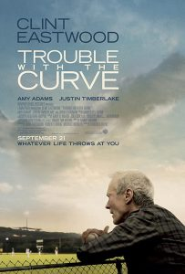 ดูหนัง Trouble with the Curve (2012)
