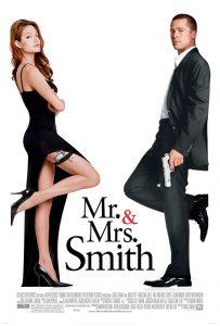 ดูหนัง Mr. & Mrs. Smith (2005) นายและนางคู่พิฆาต