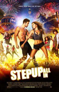 ดูหนัง Step Up All In (2014) สเต็บโดนใจ หัวใจโดนเธอ 5