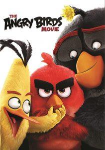 ดูหนัง The Angry Birds 1 (2016) แองกรี้เบิร์ด เดอะ มูวี่