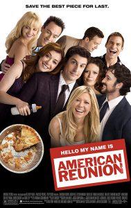 ดูหนัง American Pie 8 Reunion (2012)