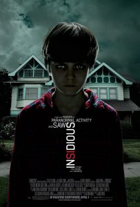ดูหนัง Insidious 1 (2010) วิญญาณตามติด