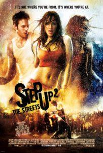 ดูหนัง Step Up 2 The Streets (2008) สเต็ปโดนใจ หัวใจโดนเธอ 2