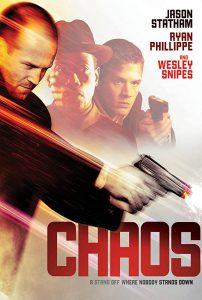 ดูหนัง Chaos (2005) หักแผนจารกรรม สะท้านโลก