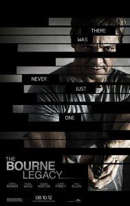 The Bourne 4 Legacy (2012) พลิกแผนล่ายอดจารชน
