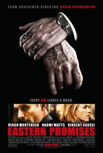 ดูหนัง Eastern Promises (2007) บันทึกบาปสัญญาเลือด