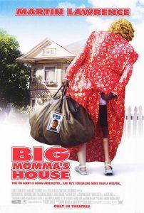 ดูหนัง Big Momma's House (2000) บิ๊กมาม่า เอฟบีไอพี่เลี้ยงต่อมหลุด