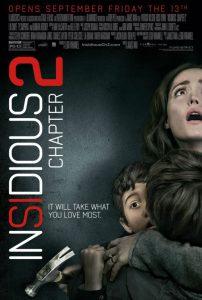 ดูหนัง Insidious 2 (2013) วิญญาณตามติด 2