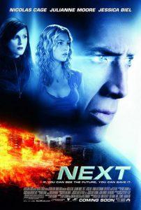 ดูหนัง Next (2007) นัยน์ตามหาวิบัติโลก