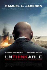 ดูหนัง Unthinkable (2010) ล้วงแผนวินาศกรรมระเบิดเมือง