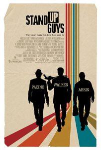ดูหนัง Stand Up Guys (2012) ไม่อยากเจ็บตัว อย่าหัวเราะปู่