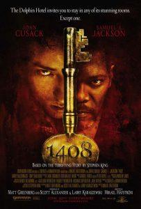 ดูหนัง 1408 (2007) 1408 ห้องสุสานแตก