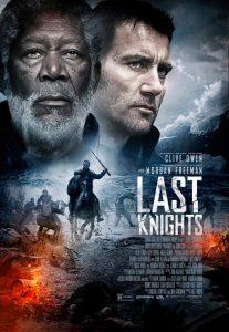 ดูหนัง Last Knights (2015) ล่าล้างทรชน