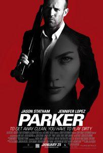 ดูหนัง Parker (2013) ปล้นมหากาฬ